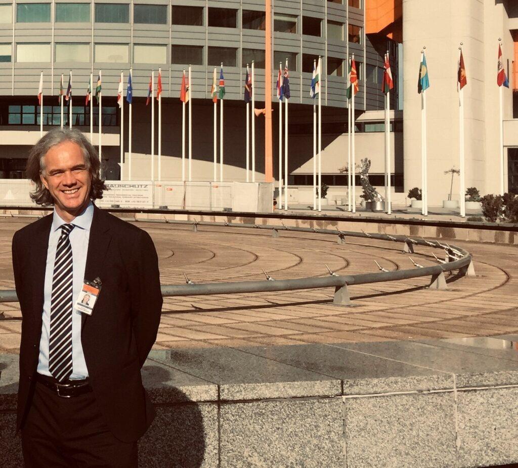Vienna NGO Committee on